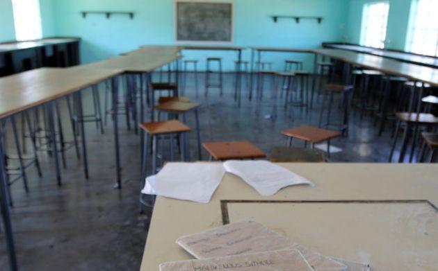 Boycott des examens: La colère monte d'un cran dans plusieurs lycées de la