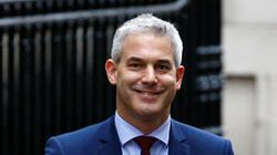 New Brexit Secretary Stephen Barclay Doesn't Seem To Know When Brexit