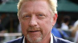 Boris Becker abandonne sa revendication sur l'immunité diplomatique de