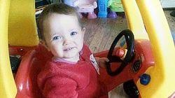 Le coroner de l'enquête Poppi Worthington 'a outrepassé la marque' dans un verdict de mort, les avocats de son père