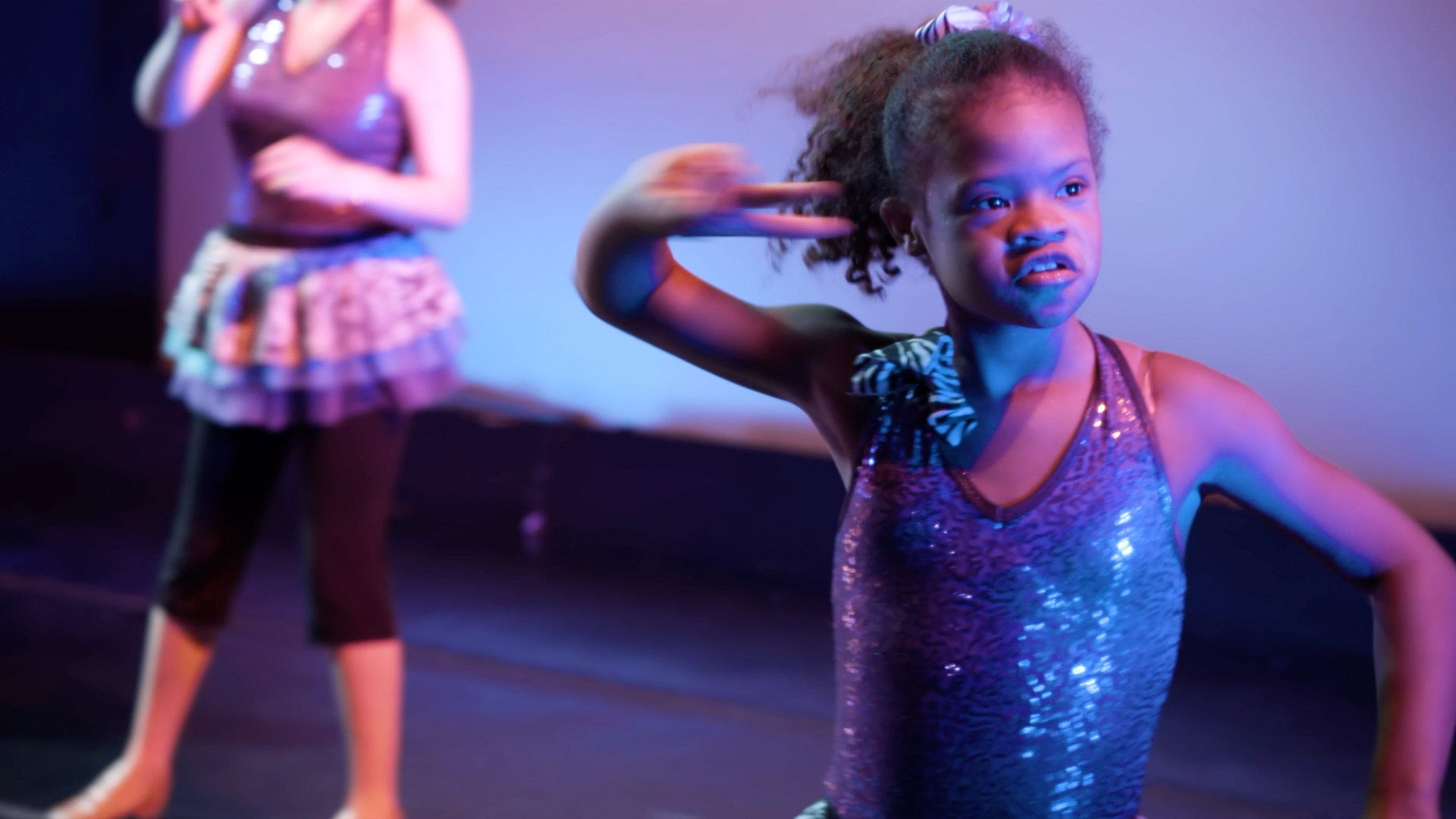 This Dance Studio Inspires Kids With Special Needs To Dance Their Way Through