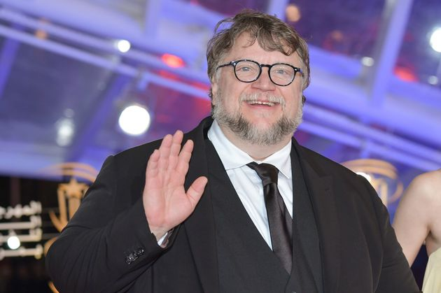 Guillermo Del Toro: