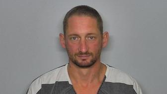 Gregory Lee Leingang, 42, of Bismarck, stole a forklift and entered a presidential motorcade route on Sept. 6, 2017, authorities said.