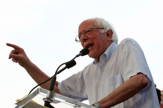 Sen. Bernie Sanders will run a second presidential campaign after battling Hillary Clinton for the 2016...