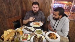 La vidéo de ce food vlogger sur la cuisine tunisienne vous donnera