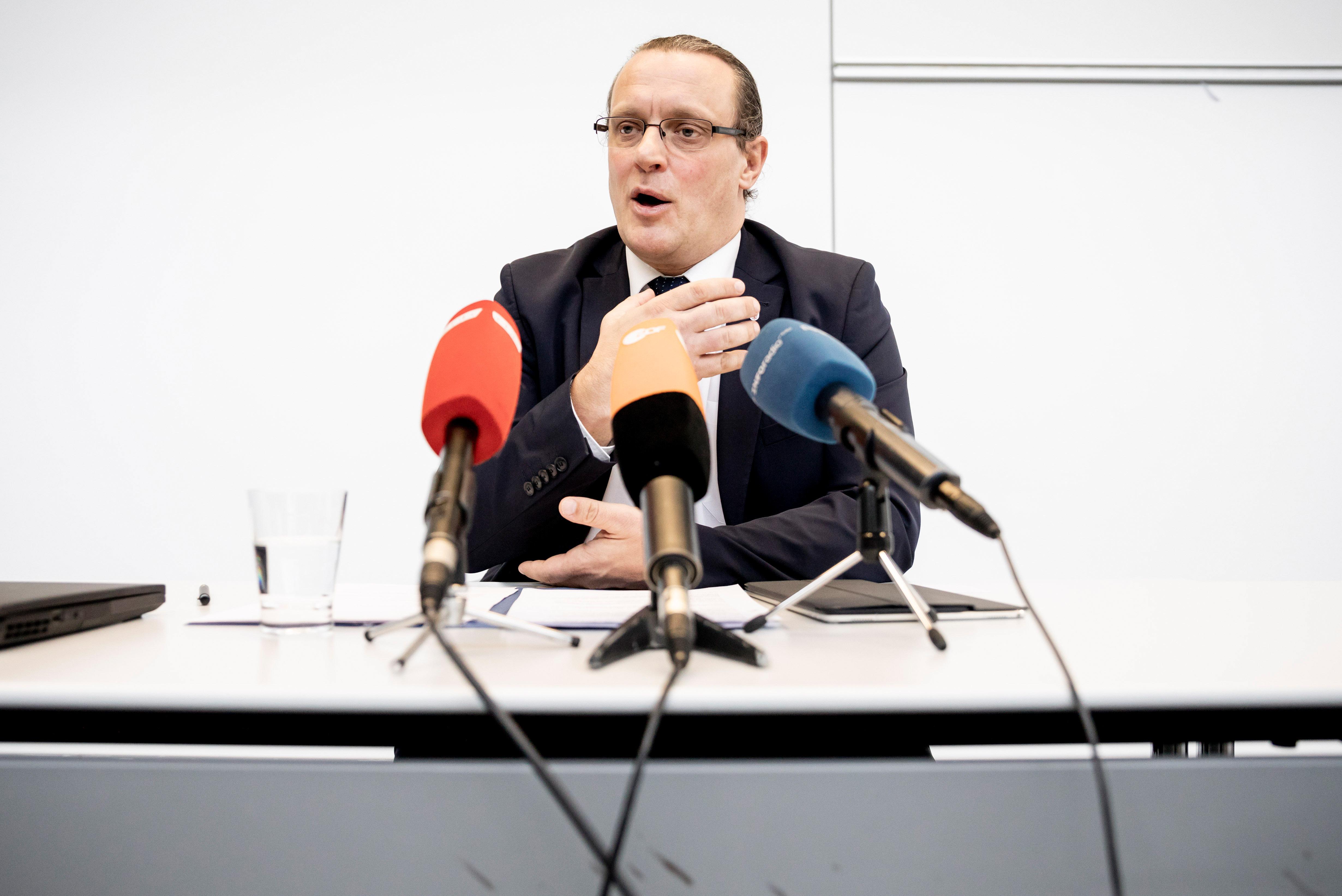 Ex-AfD-Vorstandsmitglied packt aus: So rückt der Höcke-Flügel die Partei weiter nach