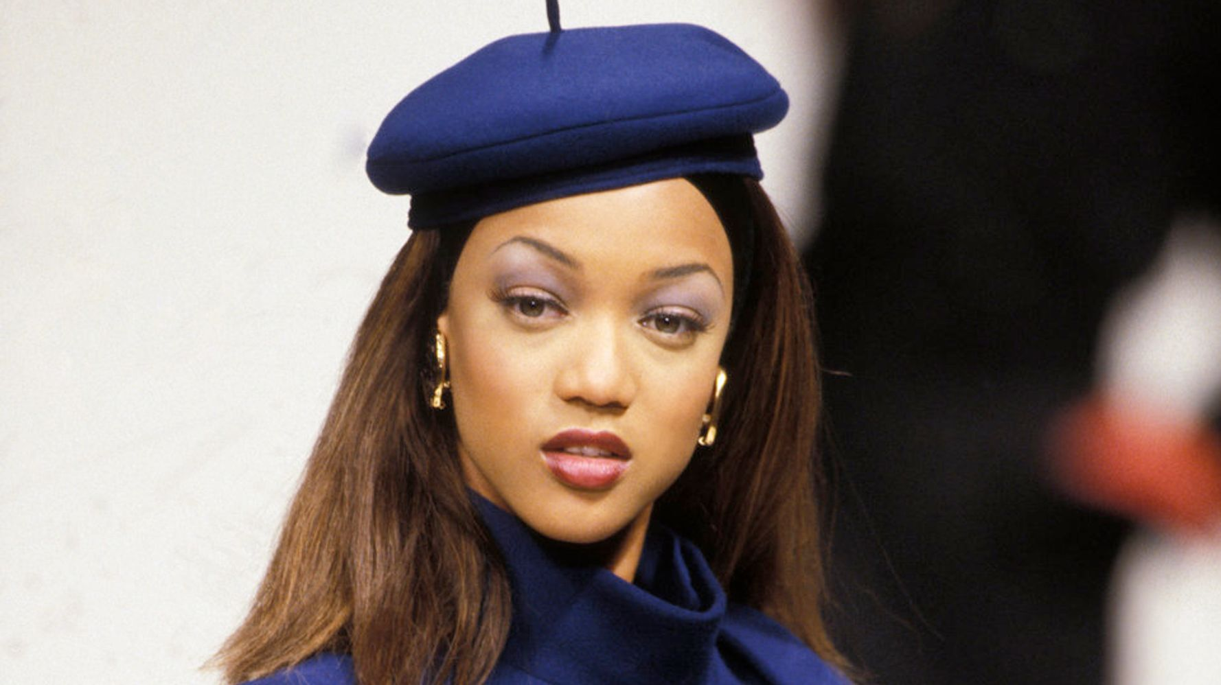 Tyra Banks Iconic Style Moments From The 90s To Now Huffpost Life