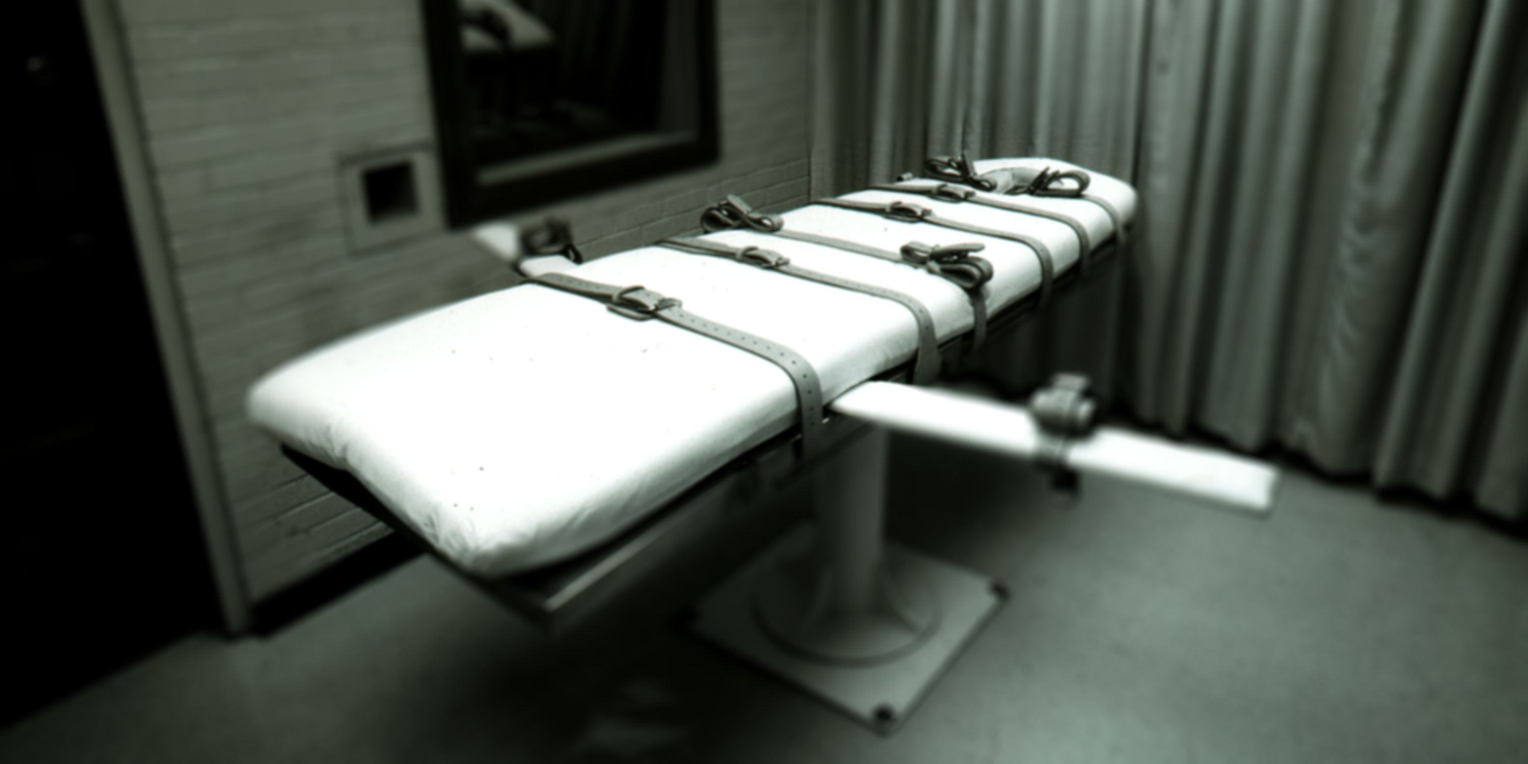 Our capital punishment practices are unconstitutional. Period.