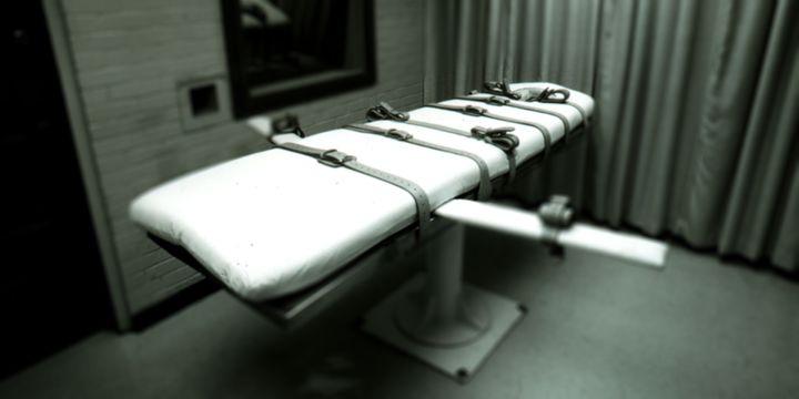 Our capital punishment practices are unconstitutional. Period.