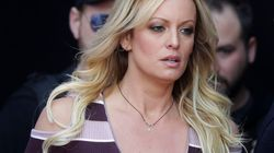 Lawyers For Donald Trump Seek To Punish Stormy Daniels In Court