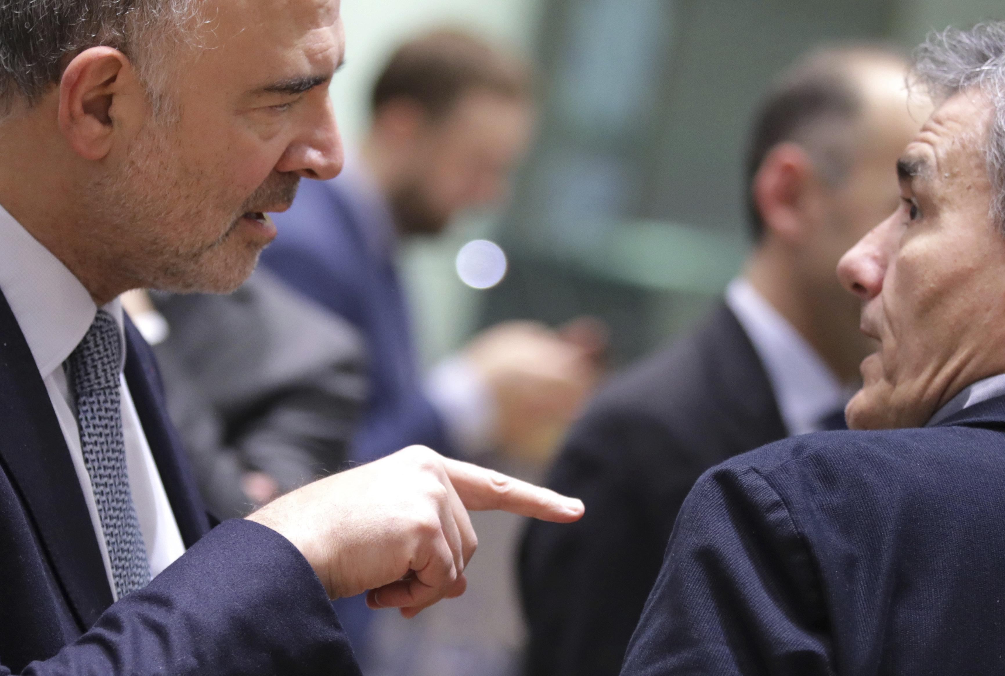 Eurogroup: Διαρκής προεκλογική αξιολόγηση στην
