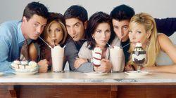 «Friends»: Η σειρά δεν αποσύρεται από το Netflix, παρά τις