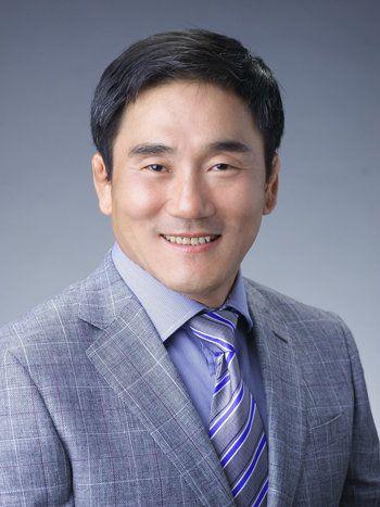 김경두 전 컬링연맹 부회장이