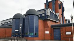 'Zombie Prisoners High On Spice' Rule Birmingham Prison –