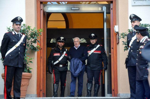 Συνελήφθη ο «νονός των νονών» της σικελικής