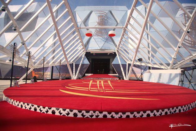 FIFM: Cinq professionnelles du cinéma appellent leurs consoeurs à se rassembler sur le tapis rouge pour...