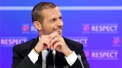 Mondial 2030: Le président de l'UEFA s'oppose à une candidature du Maroc avec l'Espagne et le