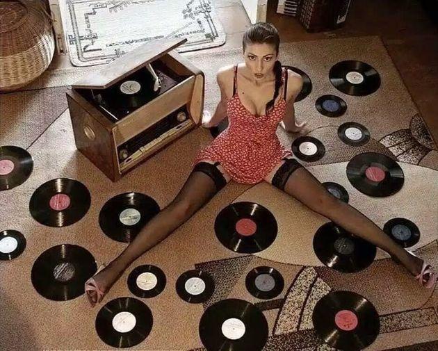 Vinyl is Back και ραντεβού στο Cine