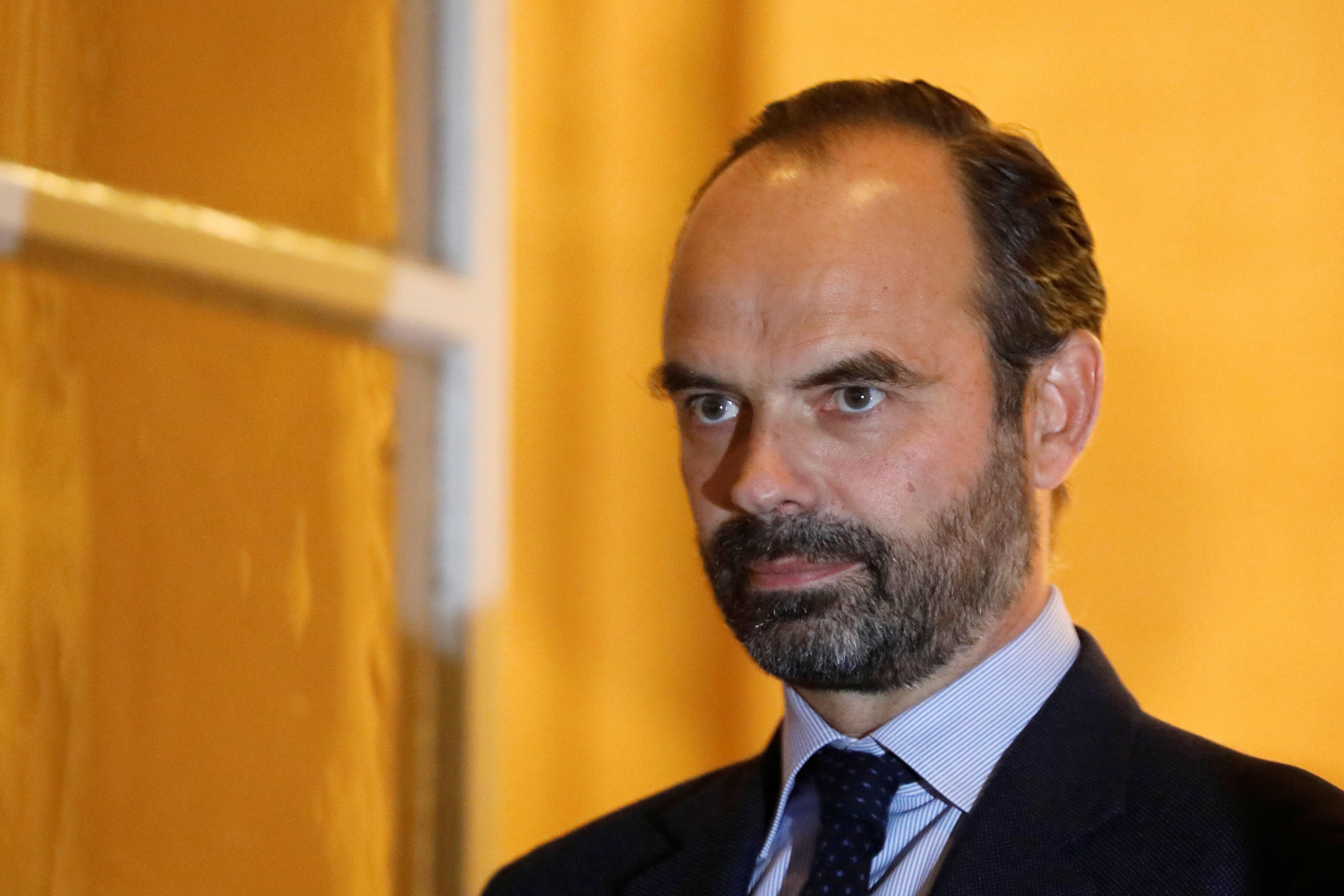 Gilets Jaunes: Le gouvernement français joue