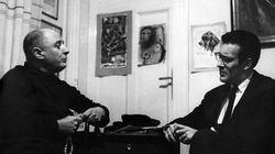 Ανέκδοτα ντοκουμέντα για τον Νίκο Καββαδία, 44 χρόνια μετά τον θάνατο
