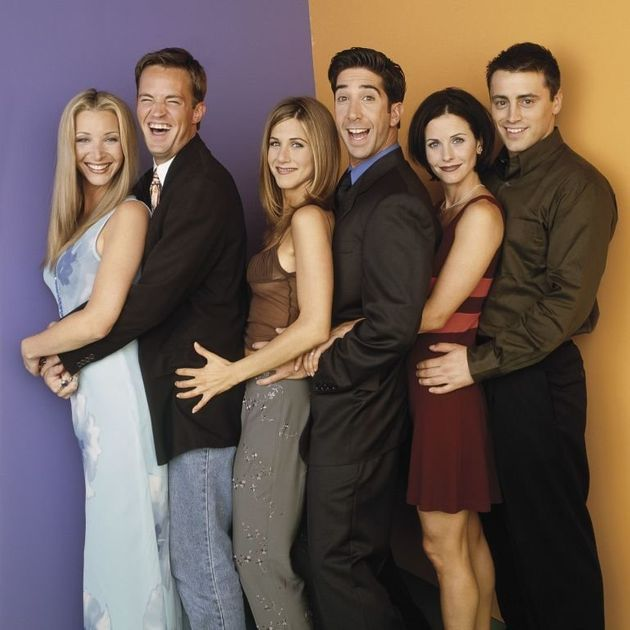The 'Friends'
