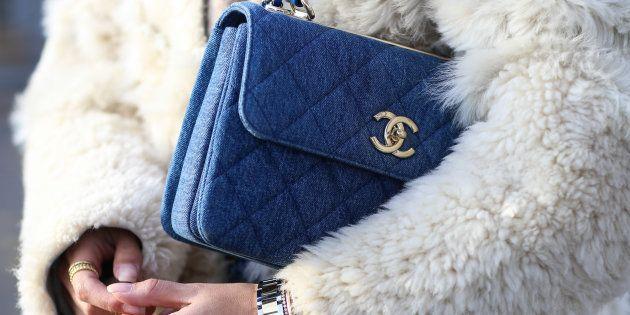 Chanel bannit fourrures et peaux exotiques de ses