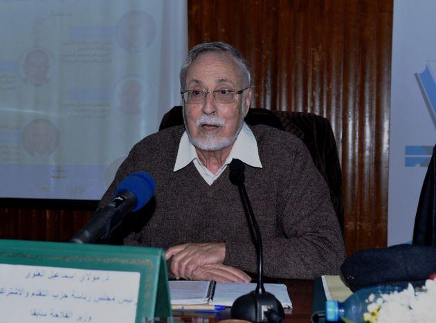Déçu de la réaction du RNI à ses propos, Ismaïl Alaoui regrette