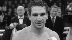 Ex-Boxweltmeister Markus Beyer nach Krankheit
