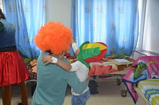 Esmâani: Le bénévolat au service des enfants malades dans les