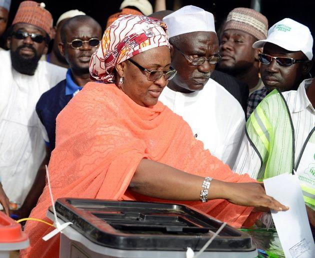 Νιγηρία: Συνελήφθη γυναίκα που παρίστανε την «Πρώτη Κυρία» της