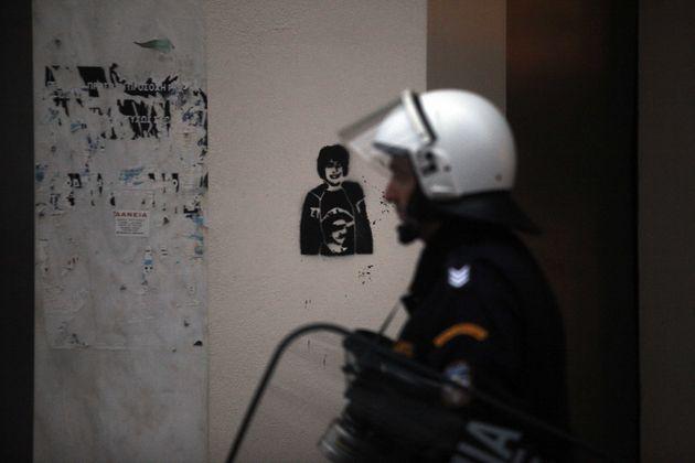 Πάνω από 5.000 αστυνομικοί επί ποδός για τις διαδηλώσεις στη μνήμη του Αλ.