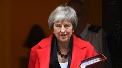 Parliament Takes Back Control Of Brexit As Theresa May Loses Key Battle Over What Happens