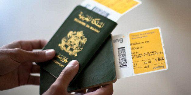 Voici les 68 pays accessibles sans visa pour les Marocains en