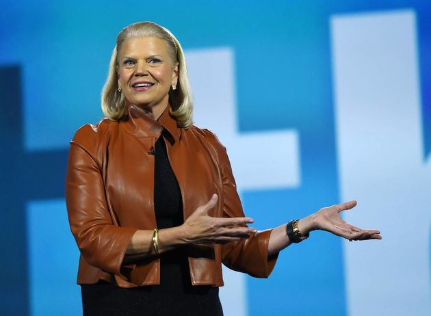 Forbes: Αυτές είναι οι 10 ισχυρότερες γυναίκες του