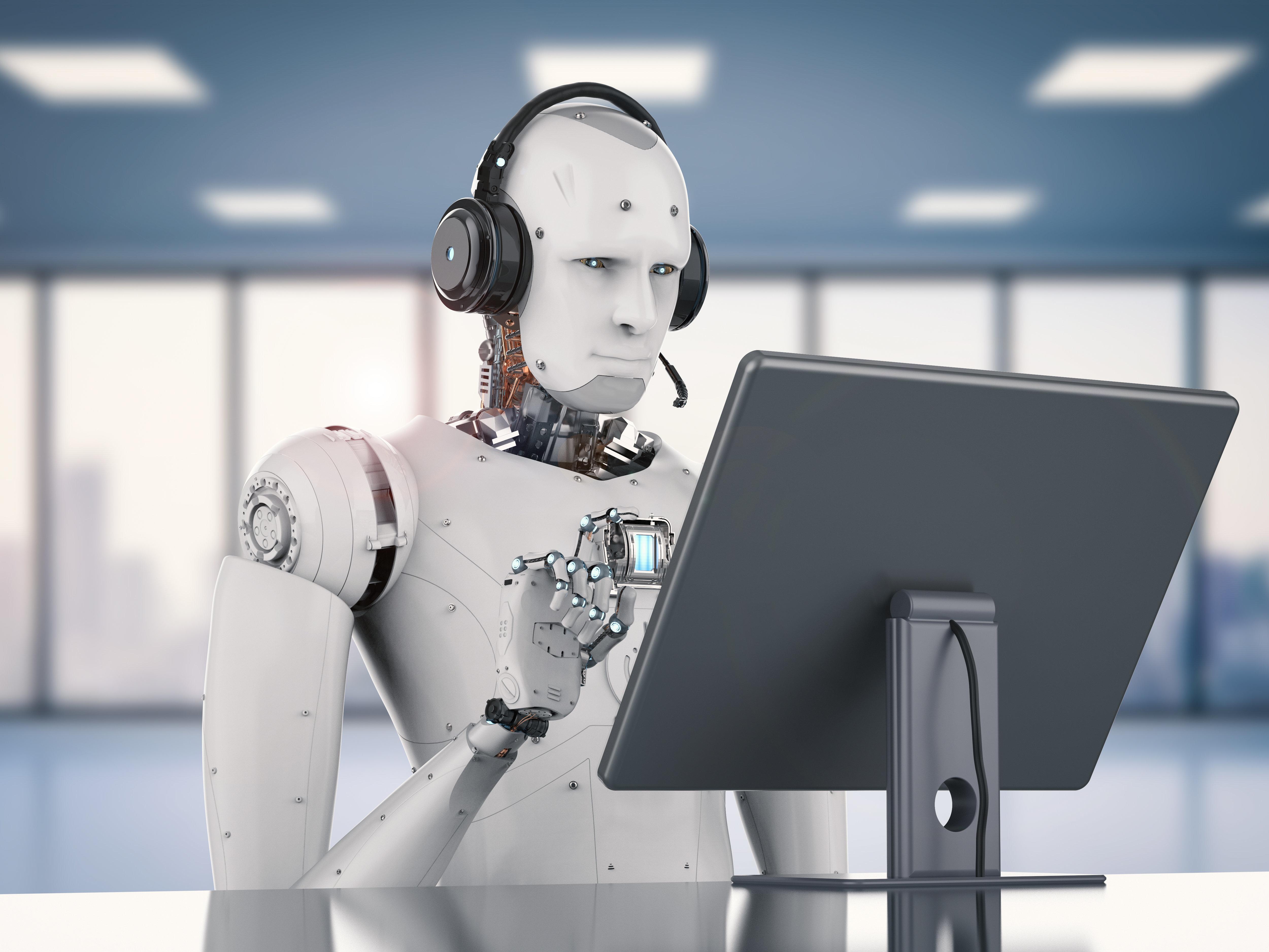 Les robots vont-ils devenir les nouveaux membres de la