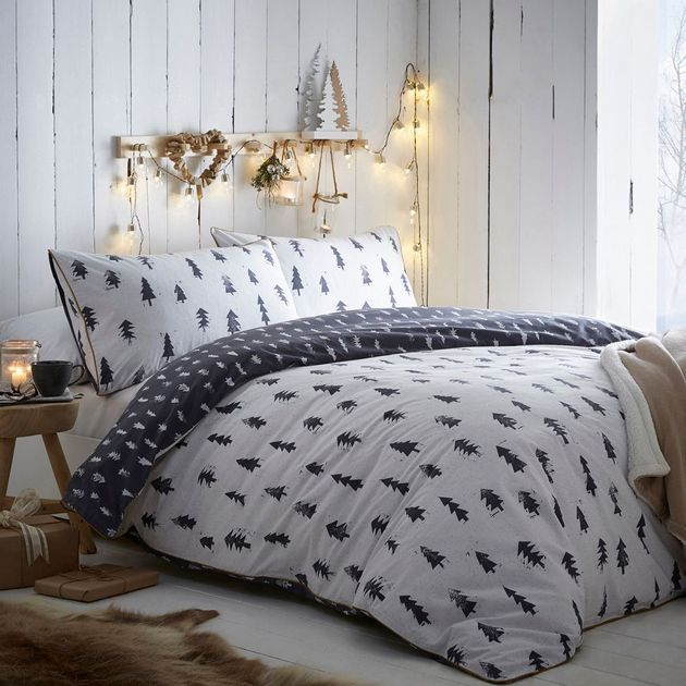 Beautiful Christmas Bedding Sets To Keep You Warm This Winter Huffpost Uk
