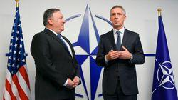 Streit um Abrüstungsvertrag: USA setzen Russland