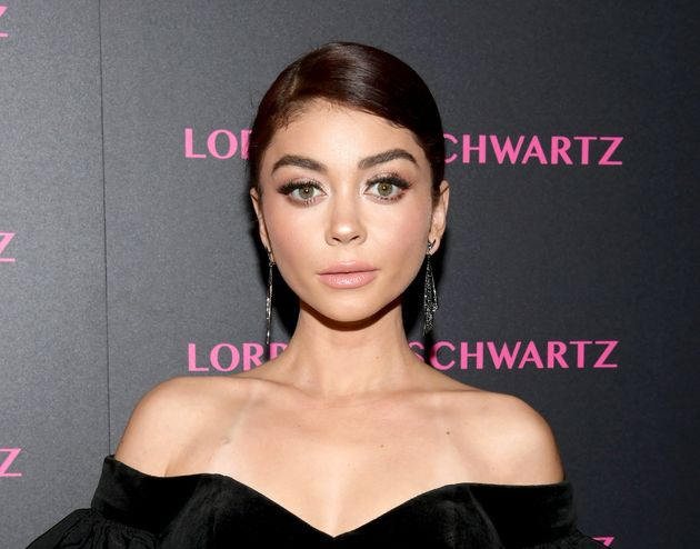 Sarah Hyland's 14-year-old cousin Trevor Canaday was killed by a drunk driver on