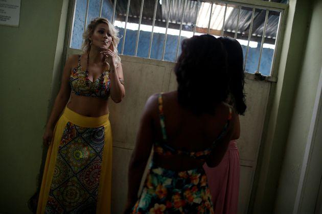 Ποιο GNTM; Διαγωνισμός ομορφιάς σε φυλακές υψίστης ασφαλείας στη