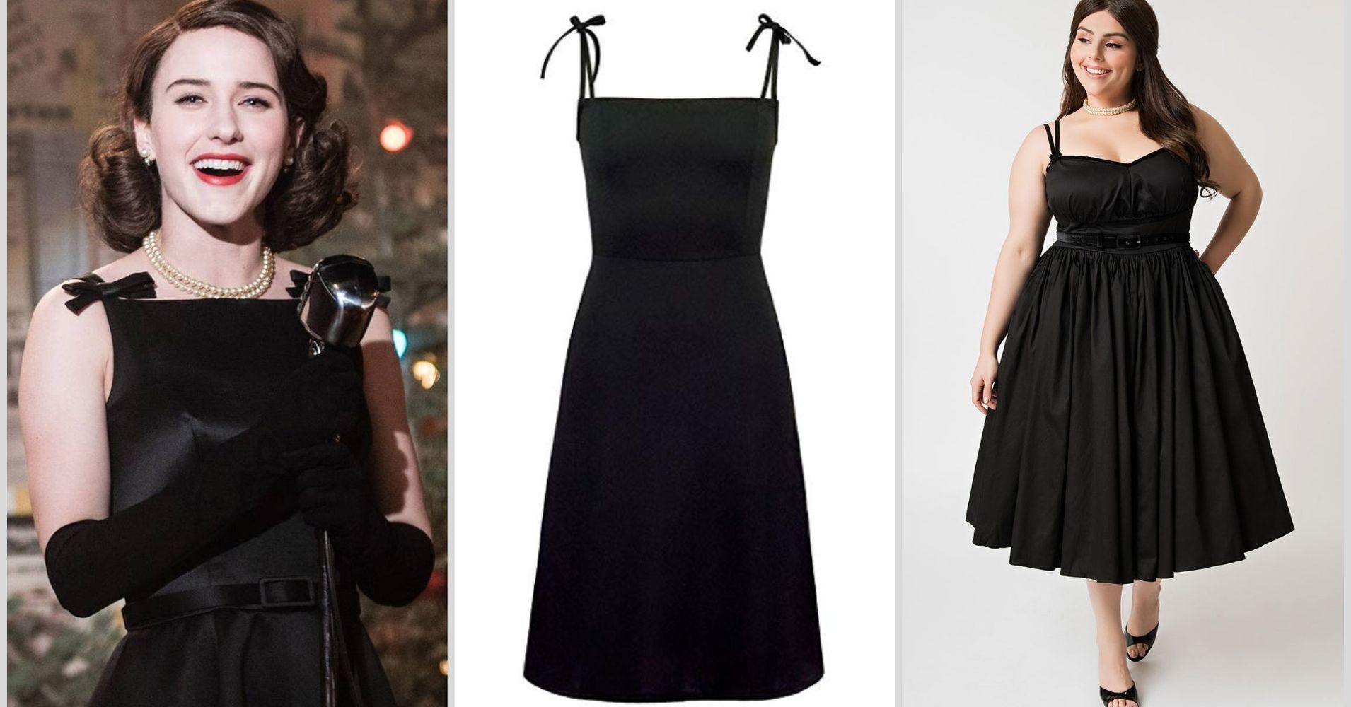e5e56e45666eac How To Dress Like  The Marvelous Mrs. Maisel