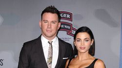 Jenna Dewan Talks Channing Tatum Split: 'I Let Myself