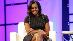Michelle Obama Was Just As Boy Crazy As The Rest Of Us In High