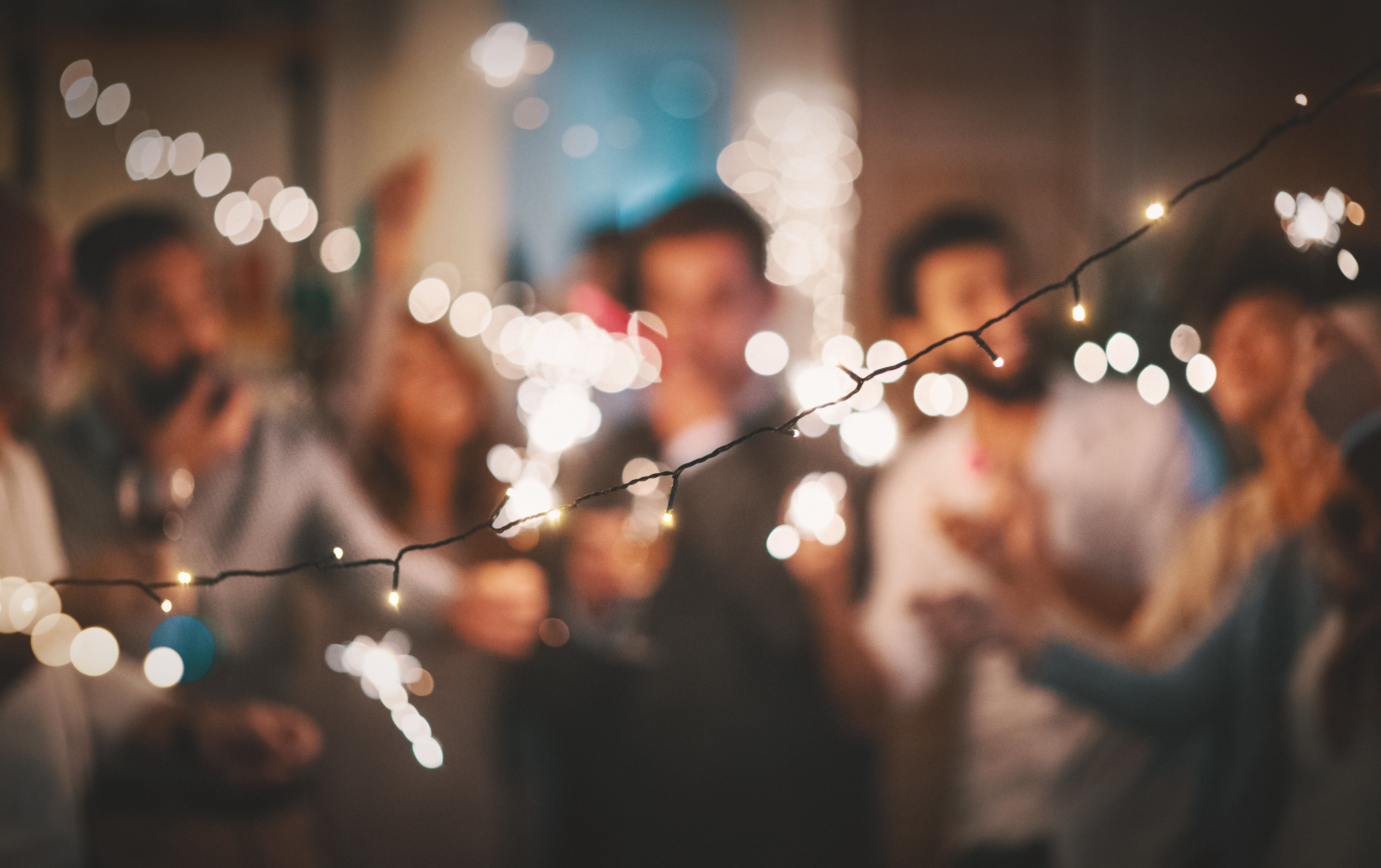 5 Holiday Party Ideas That Have Nothing To Do With Ugly