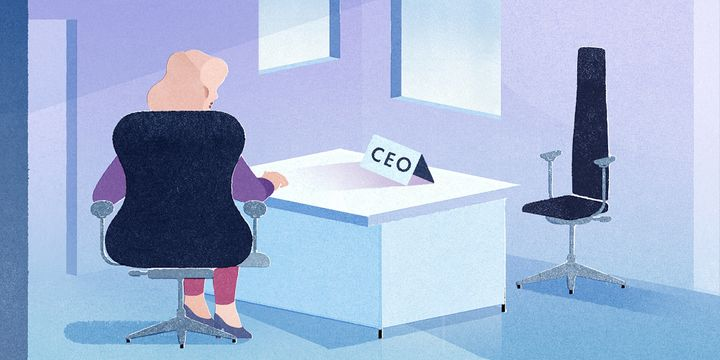 Discrimination in the workplace against people who are overweight or obese is rampant — and perfectly legal.