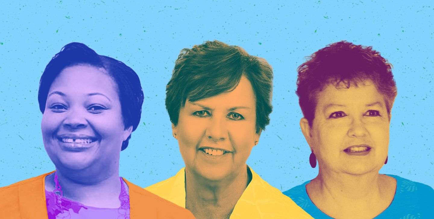 These Three Women Are Changing The Way We Think About