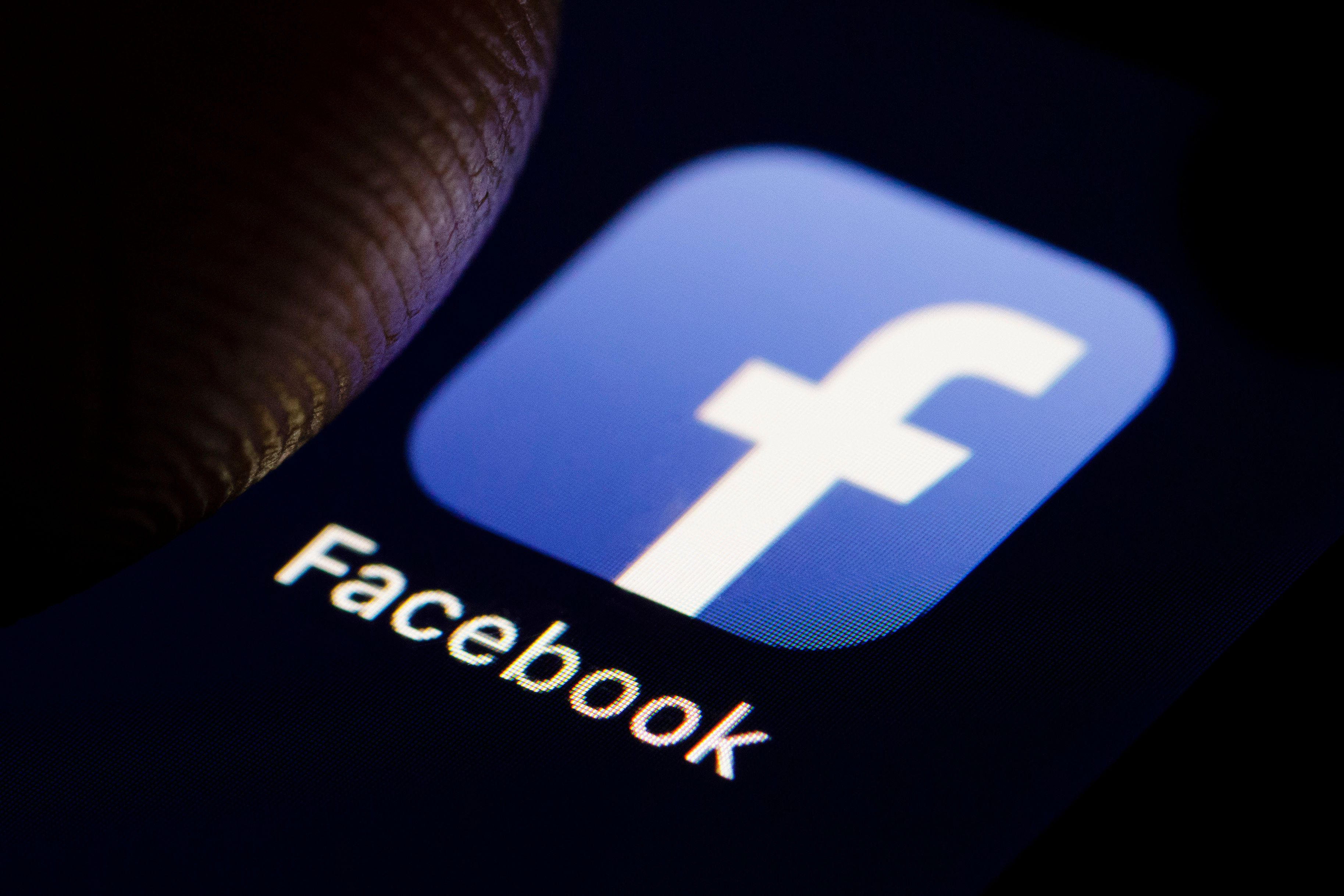 Facebook Removed A Former Employee's Post Accusing It Of 'Failing' Black