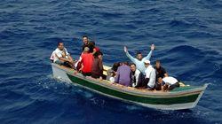 Harragas interceptés au large de Tigzirt : trois décès et cinq