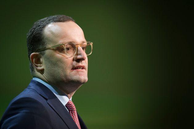 Gesundheitsminister Jens Spahn hat sich gegen Reformen des Hartz-IV-Systems ausgesprochen – und erntet nun Kritik.