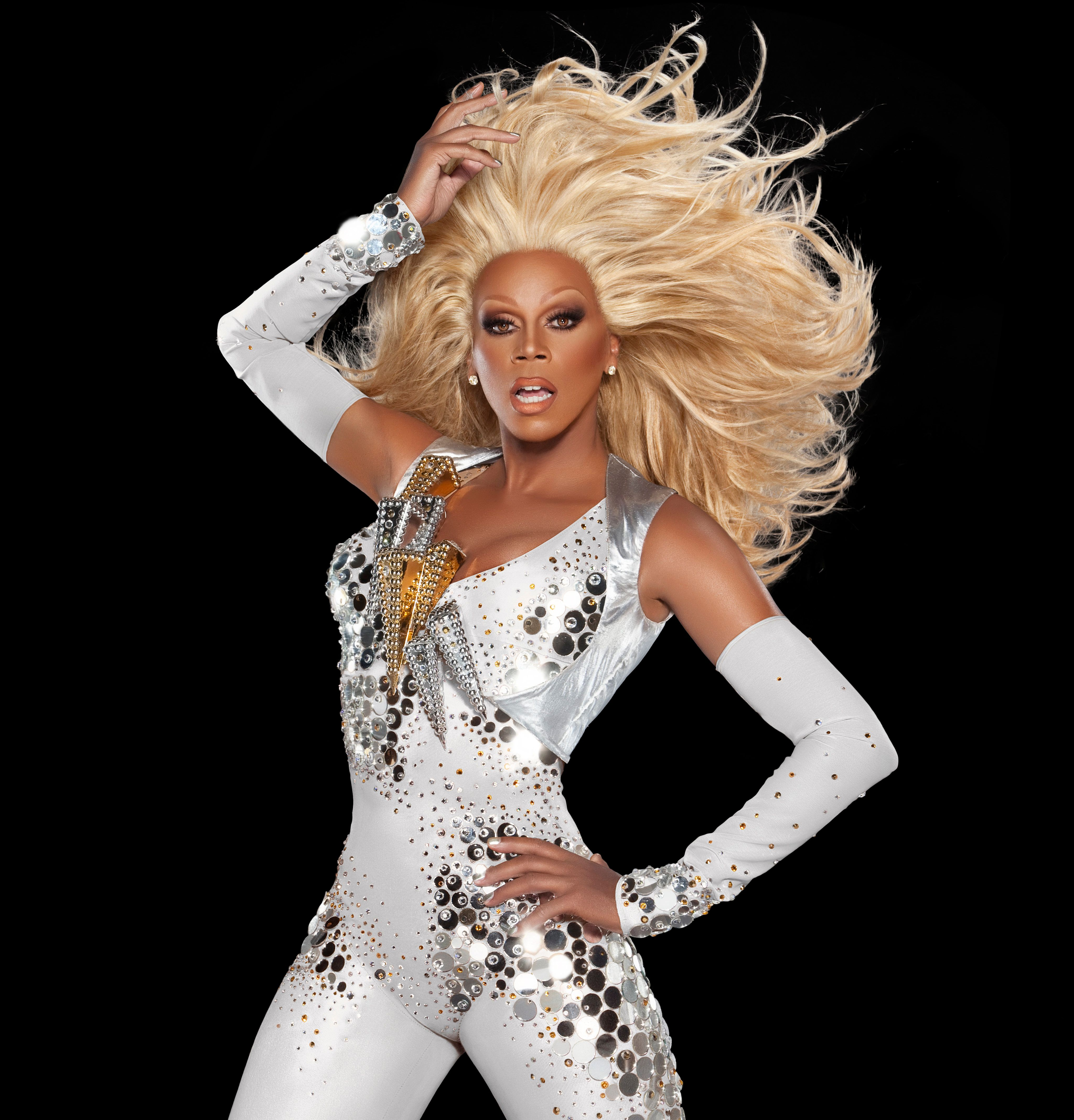 RuPaul Finally Confirms That A British Version Of 'Drag Race' Will Air On BBC Three In