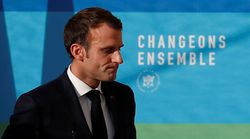 H άνοδος και η πτώση της «ευρωπαϊκής επανάστασης» του